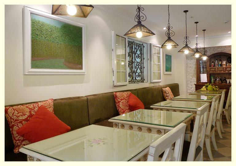 ma maison boutique hotel. Black Bedroom Furniture Sets. Home Design Ideas